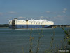 MORNING CROWN Departing Southampton PDM 22-07-2014 16-16-01