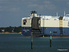 MORNING CROWN Departing Southampton PDM 22-07-2014 16-17-18