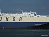 MORNING CROWN Departing Southampton PDM 22-07-2014 16-14-23