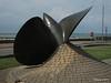 HMS CAVALIER 1944 Propeller East Cowes PDM 12-07-2014 15-44-29