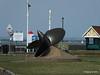 HMS CAVALIER 1944 Propeller East Cowes PDM 12-07-2014 15-37-50