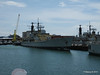 D95 HMS MANCHESTER for scrap Portsmouth PDM 30-06-2014 12-23-10