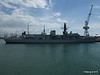 F83 HMS ST ALBANS Portsmouth PDM 30-06-2014 12-16-11