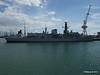 F83 HMS ST ALBANS Portsmouth PDM 30-06-2014 12-16-14