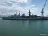 F83 HMS ST ALBANS Portsmouth PDM 30-06-2014 12-16-06