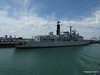D92 HMS LIVERPOOL for scrap Portsmouth PDM 30-06-2014 12-23-38