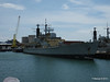 D95 HMS MANCHESTER for scrap Portsmouth PDM 30-06-2014 12-23-16