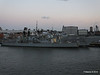 4 Decomissioned type 42 Destroyers Portsmouth PDM 10-08-2014 20-37-13