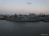 4 Decomissioned type 42 Destroyers Portsmouth PDM 10-08-2014 20-37-16