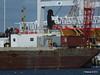 TERRAFERRE 301 with MANU-PEKKA behind Southampton PDM 28-10-2013 12-48-10