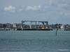 1236A Lifting Barge 1202A 1201A Lighters Portsmouth PDM 30-06-2014 12-28-02