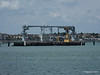 1236A Lifting Barge 1202A 1201A Lighters Portsmouth PDM 30-06-2014 12-28-48