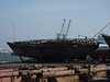 Husbands Shipyard Empty 2 Old Boats 08-03-2014 13-50-17