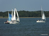 Sailing Yachts from Hythe Southampton Water PDM 09-07-2014 19-05-44