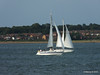 Sailing Yachts from Hythe Southampton Water PDM 09-07-2014 19-04-47
