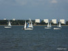 Sailing Yachts from Hythe Southampton Water PDM 09-07-2014 19-05-15