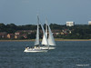 Sailing Yachts from Hythe Southampton Water PDM 09-07-2014 19-04-50
