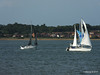 Sailing Yachts from Hythe Southampton Water PDM 09-07-2014 19-04-59
