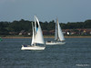 Sailing Yachts from Hythe Southampton Water PDM 09-07-2014 19-04-52