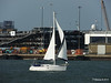 Sailing Yachts from Hythe Southampton Water PDM 09-07-2014 19-05-26