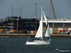 Sailing Yachts from Hythe Southampton Water PDM 09-07-2014 19-05-29