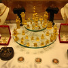 Bahrain is one of the Middle Eastern countries which is the best source of gold jewelries.