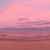 Buck Island OBX Sunset Beach 2014-02-20