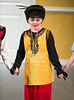 HITS BB2 Santry cast performs Millie, Jr.