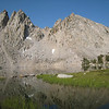 Kearsarge Pinnacles and Kearsarge Lakes