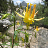 Columbine - Bullfrog Lake, Kings Canyon National Park