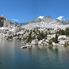 Sixty Lake Basin - Kings Canyon National Park