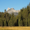 Cathedral Peak - Tuolumne Meadows