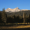 Unicorn Peak - Tuolumne Meadows