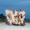 Hollstadt Family on Siesta Key, December 2013