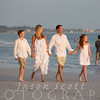 Neuhausel Family on Siesta Key, April 2014