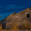 Weathered Barn, Northern Colorado, USA