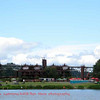 view of Gas Works Park