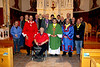 Timeline; November 20th, 2013, and the official ceremony of the Inducted Officers of Council 10416, St. Andrews has taken place. Both elected, re-elected as well as KofC Brothers are in attendance. Fr. Sean Shallow officiated and is also our new Chaplain.