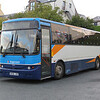 Stagecoach Highlands 52606 Shore Coach Park Portree 2 May 15