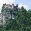 Bled Castle dates back to 1011