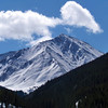 Torreys Peak, Colorado Front Range.