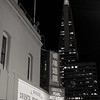 My go-to Chinatown restaurant, Oriental Pearl, in the shadow of TransAmerica Pyramid