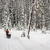 10 Jan 2014 Emerald Lake ski trails