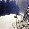 Snow Tubing at Newfound Gap