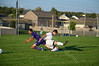Harrison vs Brownsburg - High School Soccer - JV - October 1, 2013 - Image ID # 4934