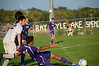 Brownsburg vs Harrison -