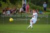 East Forsyth Eagles vs Noth Forsyth Vikings Men's Varsity Soccer