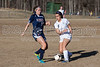 Mt Tabor Spartans vs Forbush Falcons Women's Varsity Soccer