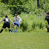 STN Rangers (U12) v. Greece Cobras, at Greece Cobra's Tournament in Rochester, NY, July 11-12, 2009.