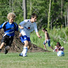 STN Rangers (U12) v. Rush Henrietta Wildcats, at Greece Cobra's Tournament in Rochester, NY, July 11, 2009.